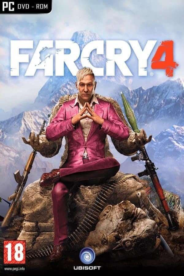 Farcry4.CoverPC