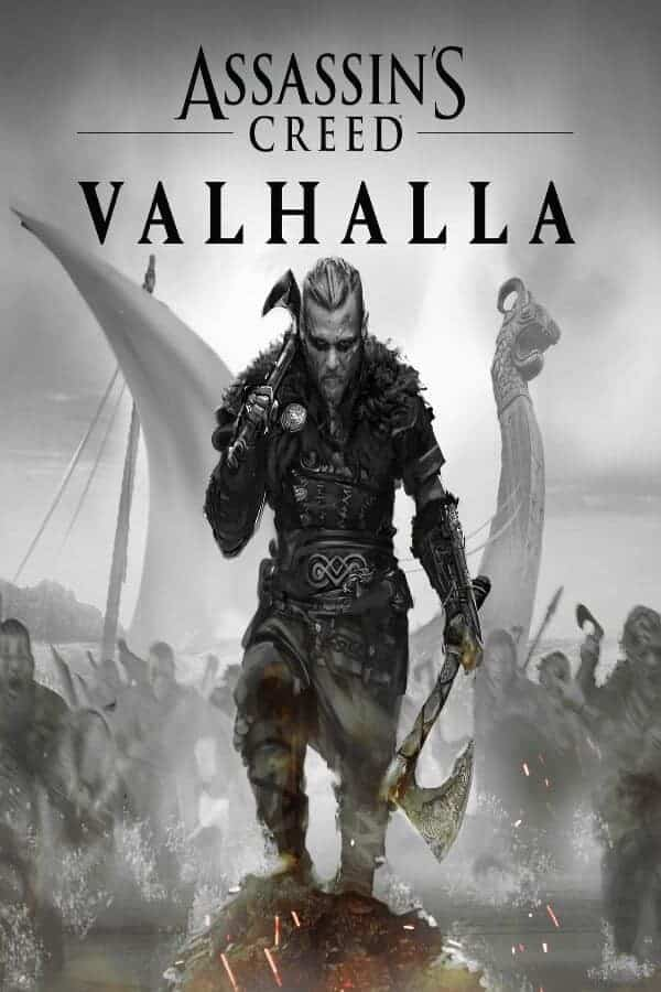 seed seven se7ed assassin valhalla cpt2 b