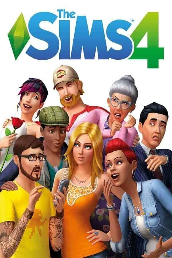the sims 4 oynasana