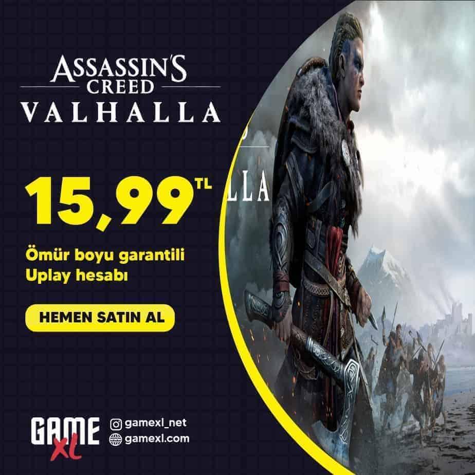Ac Valhalla 15