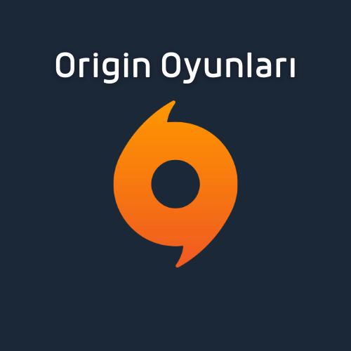 Origin Oyunlari