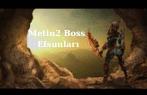 Metin2 Boss Efsunları
