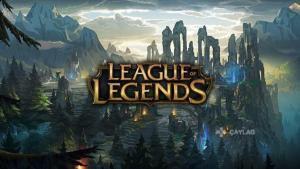 League of Legends Intlemek Nedir?