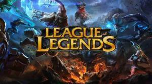League of Legends S Nasıl Alınır?