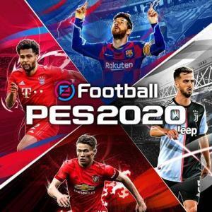 PES2020 Taktikleri