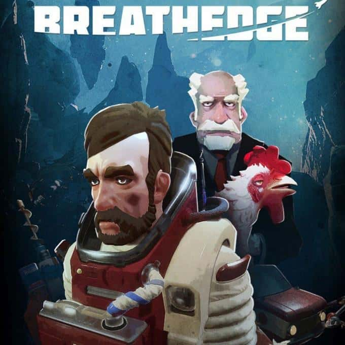 Breathedge Review
